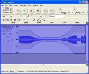 descargar gratis audacity para pc windows actualizado